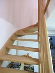 Holztreppe Tischlerei Heidenfels